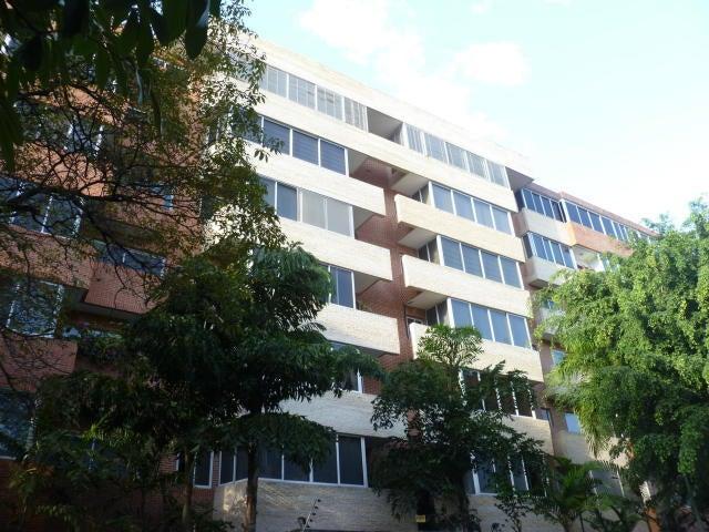 Apartamento Distrito Metropolitano>Caracas>Campo Alegre - Venta:140.000 Precio Referencial - codigo: 16-3847