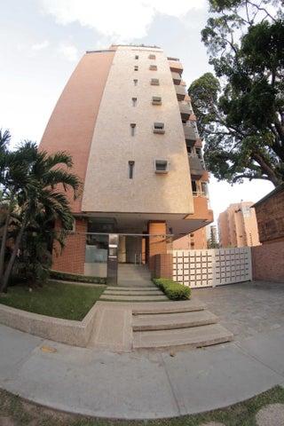 Apartamento Distrito Metropolitano>Caracas>Campo Alegre - Venta:184.183.000.000 Bolivares Fuertes - codigo: 16-3857
