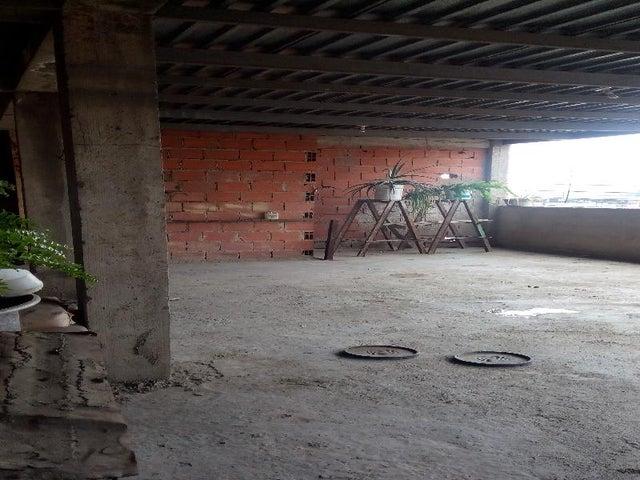 Galpon - Deposito Miranda>Municipio Independencia>Cartanal - Venta:43.989.000.000 Bolivares - codigo: 16-3876