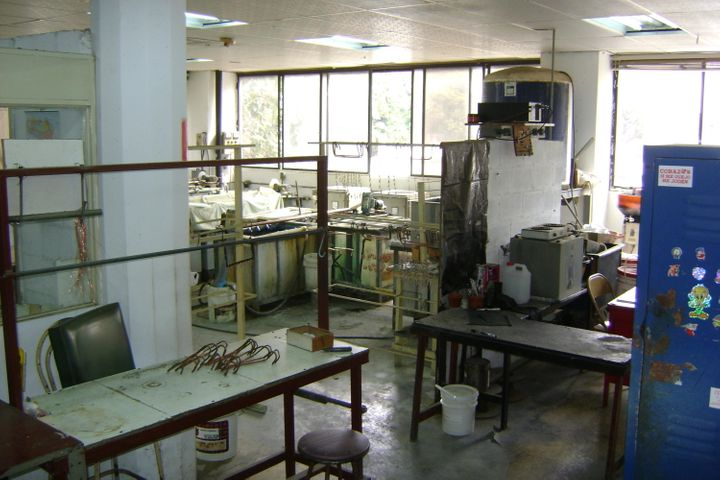 Industrial Distrito Metropolitano>Caracas>Boleita Norte - Venta:550.000 US Dollar - codigo: 16-3880