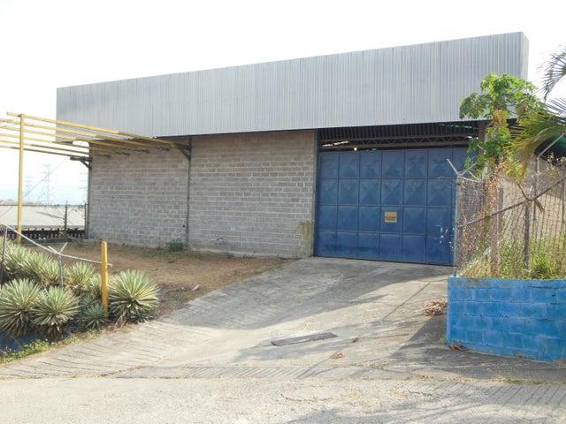 Galpon - Deposito Miranda>Charallave>Centro de Charallave - Venta:536.000 Precio Referencial - codigo: 16-3916