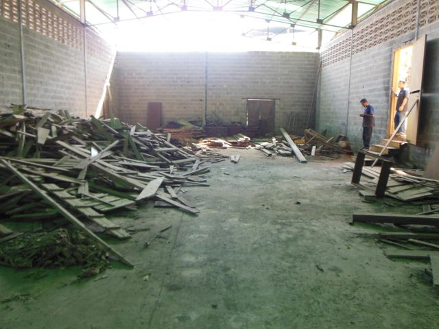 Galpon - Deposito Miranda>Charallave>Centro de Charallave - Venta:124.000 Precio Referencial - codigo: 16-3917