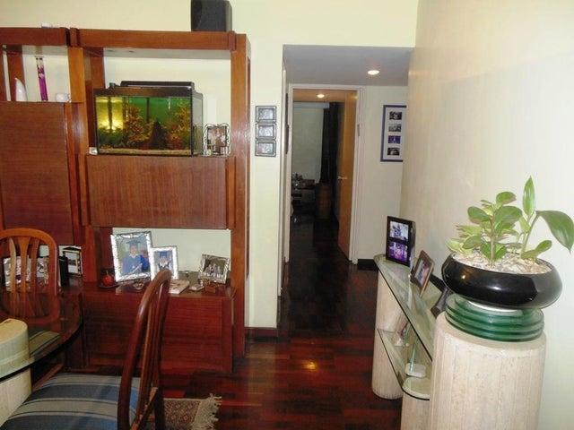 Apartamento Distrito Metropolitano>Caracas>Los Chorros - Venta:41.569.000.000 Bolivares Fuertes - codigo: 16-4416