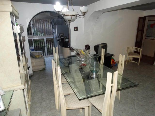 Apartamento Distrito Metropolitano>Caracas>San Luis - Venta:23.094.000.000 Bolivares Fuertes - codigo: 16-4013