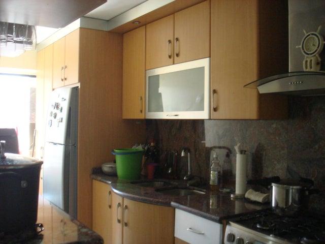 Apartamento Distrito Metropolitano>Caracas>El Paraiso - Venta:130.000.000  - codigo: 16-4033