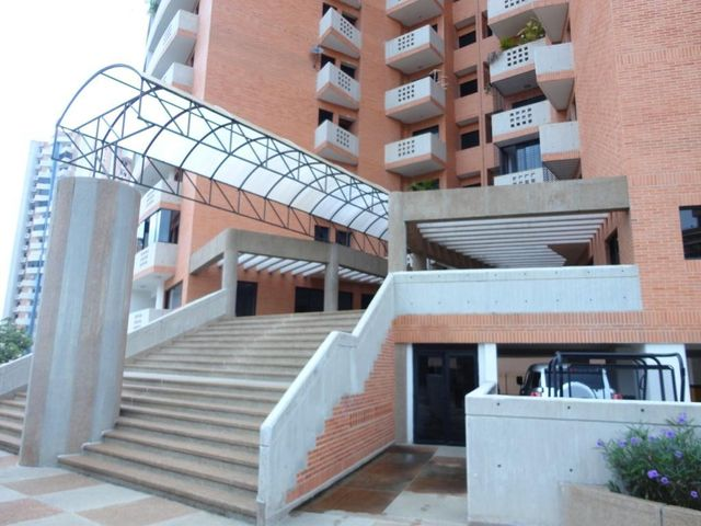 Apartamento Carabobo>Valencia>Valle Blanco - Venta:160.000.000 Bolivares Fuertes - codigo: 16-4165
