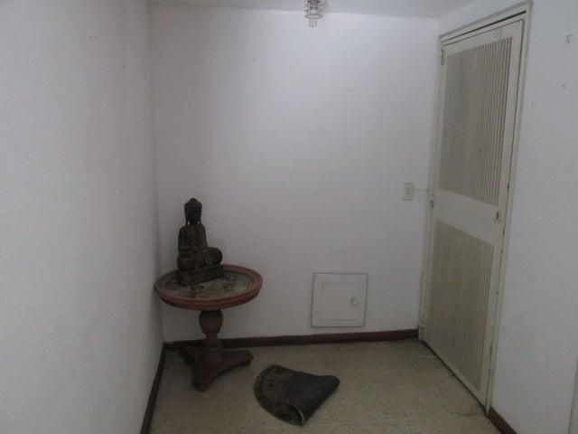 Apartamento Distrito Metropolitano>Caracas>Los Caobos - Venta:75.113.000.000 Precio Referencial - codigo: 16-4105