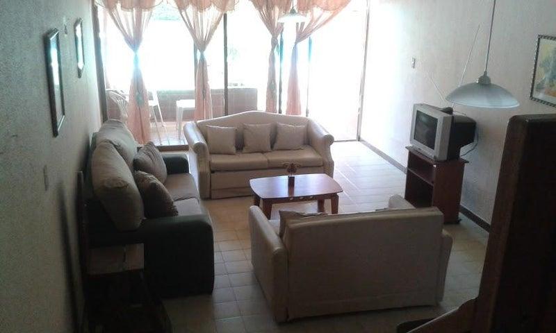 Apartamento Nueva Esparta>Margarita>Guacuco - Venta:26.654.000.000 Precio Referencial - codigo: 16-4136
