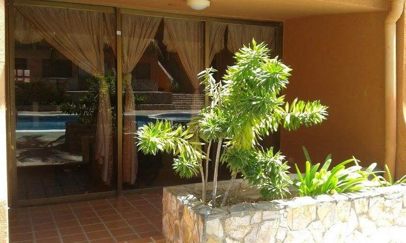 Apartamento Nueva Esparta>Margarita>Guacuco - Venta:110.000.000 Bolivares Fuertes - codigo: 16-4136