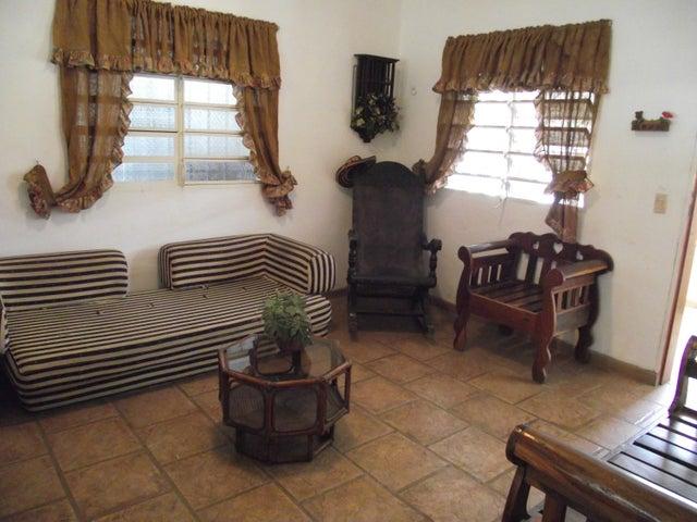 Casa Miranda>Higuerote>Mamporal - Venta:1.151.000.000 Bolivares - codigo: 16-4156
