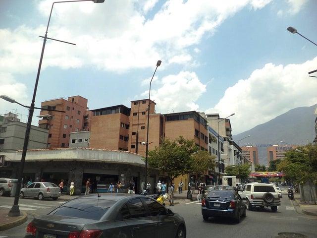 Local Comercial Distrito Metropolitano>Caracas>Chacao - Venta:86.800.000.000 Bolivares - codigo: 16-4391