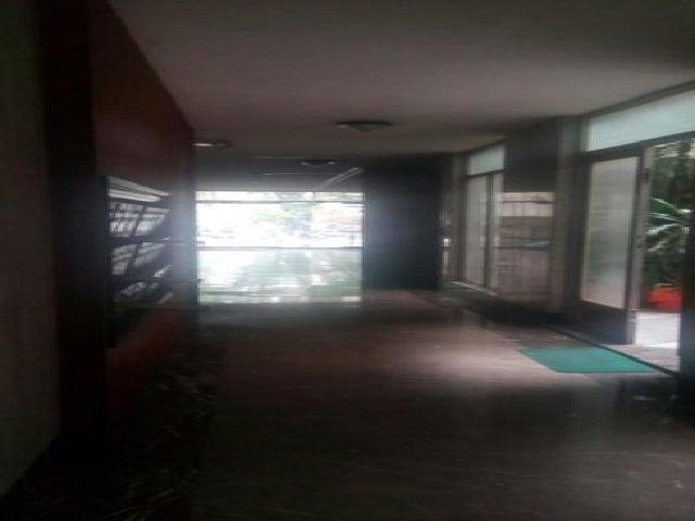 Oficina Distrito Metropolitano>Caracas>El Bosque - Alquiler:23.000.000 Bolivares - codigo: 16-4183
