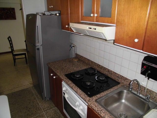 Apartamento Distrito Metropolitano>Caracas>Santa Monica - Venta:130.500.000  - codigo: 16-4461