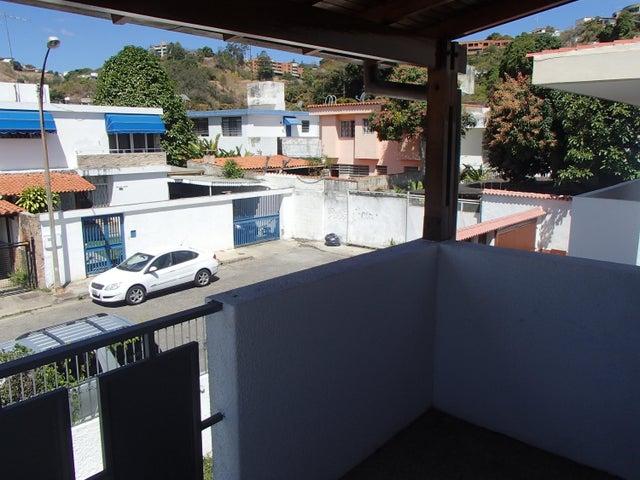 Casa Distrito Metropolitano>Caracas>La Trinidad - Venta:16.853.000 Precio Referencial - codigo: 16-4223