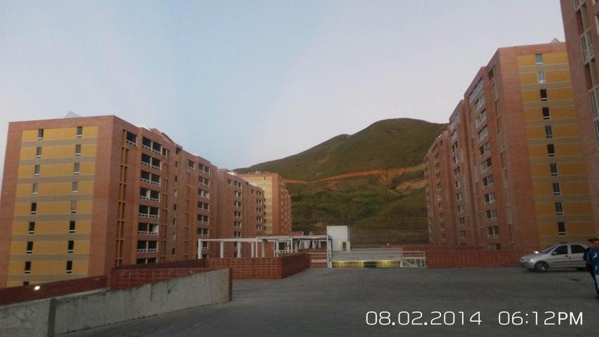 Apartamento Distrito Metropolitano>Caracas>El Encantado - Venta:14.307.000.000 Bolivares Fuertes - codigo: 16-4378
