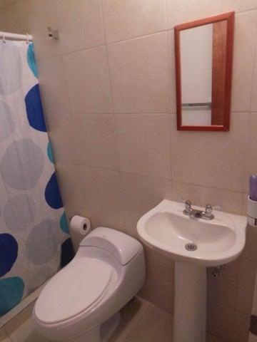 Apartamento Distrito Metropolitano>Caracas>El Encantado - Venta:37.865.000.000 Precio Referencial - codigo: 16-4378