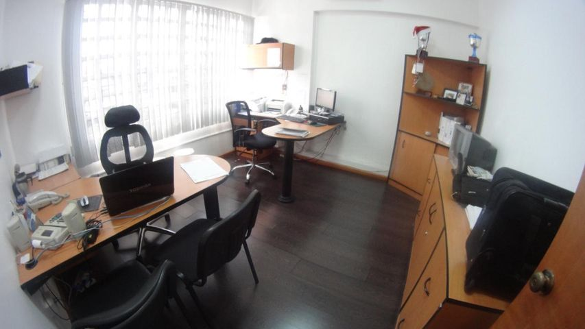 Oficina Distrito Metropolitano>Caracas>El Marques - Venta:95.778.000.000 Precio Referencial - codigo: 16-4476