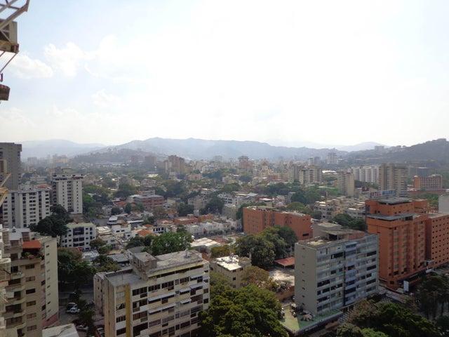 Apartamento Distrito Metropolitano>Caracas>Los Chaguaramos - Venta:13.814.000.000 Bolivares Fuertes - codigo: 16-4489