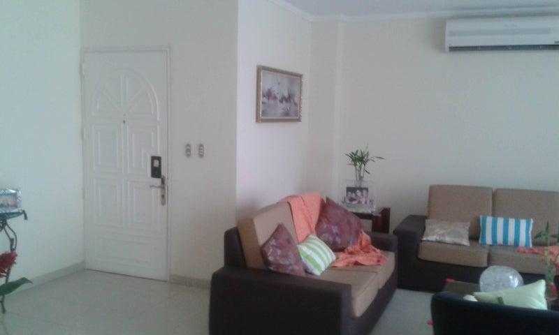 Apartamento Distrito Metropolitano>Caracas>Colinas de La California - Venta:165.226.000.000 Precio Referencial - codigo: 16-4560