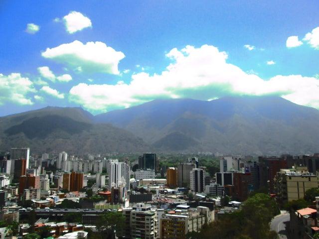 Apartamento Distrito Metropolitano>Caracas>Chulavista - Venta:800.000 Precio Referencial - codigo: 16-4570