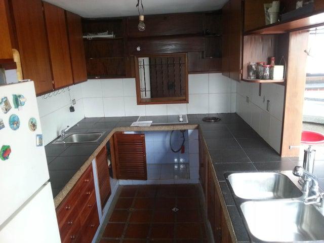 Apartamento Distrito Metropolitano>Caracas>La Florida - Venta:73.755.000.000 Precio Referencial - codigo: 15-4274