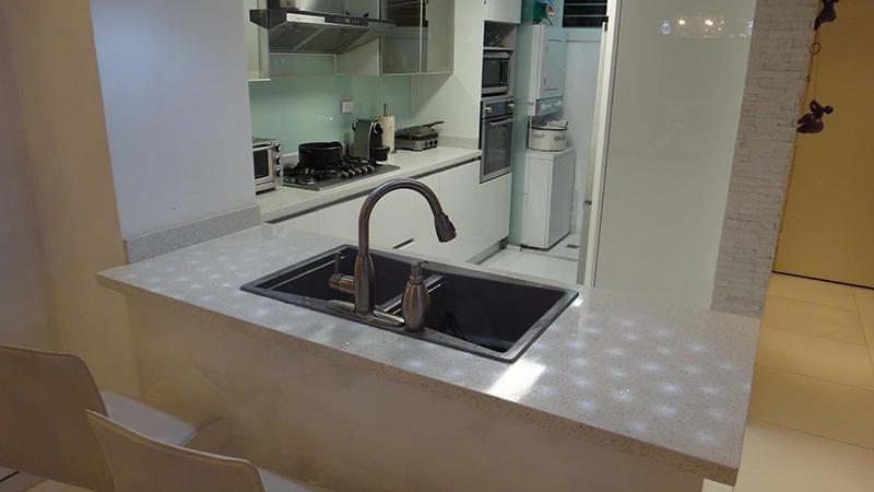 Apartamento Distrito Metropolitano>Caracas>Escampadero - Venta:200.000 US Dollar - codigo: 16-6568