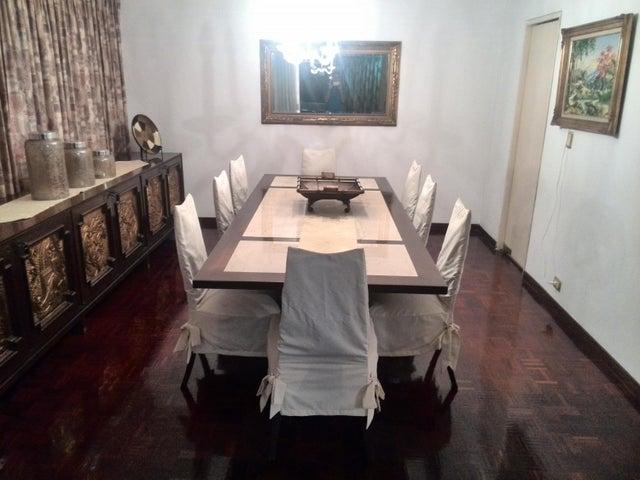 Apartamento Distrito Metropolitano>Caracas>Colinas de Bello Monte - Venta:274.827.000.000 Precio Referencial - codigo: 16-4599