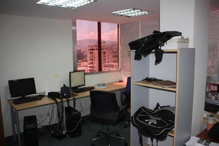 Oficina Distrito Metropolitano>Caracas>Altamira - Alquiler:576.000.000 Bolivares - codigo: 16-4705