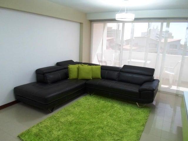 Apartamento Nueva Esparta>Margarita>Costa Azul - Venta:6.981.000 Precio Referencial - codigo: 16-4712