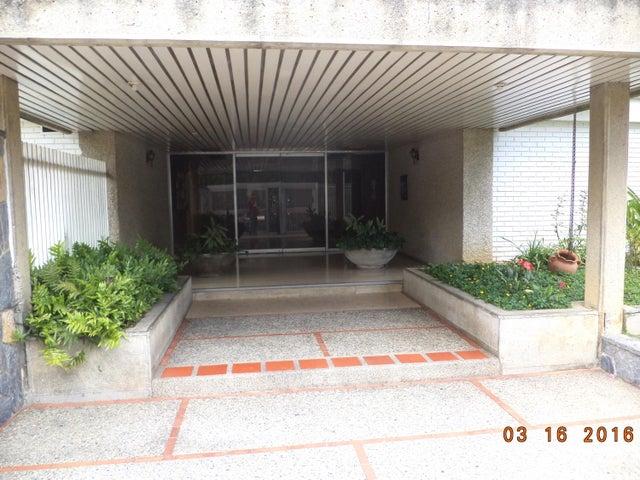 Apartamento Distrito Metropolitano>Caracas>Santa Paula - Venta:6.800.000.000 Bolivares Fuertes - codigo: 16-4736