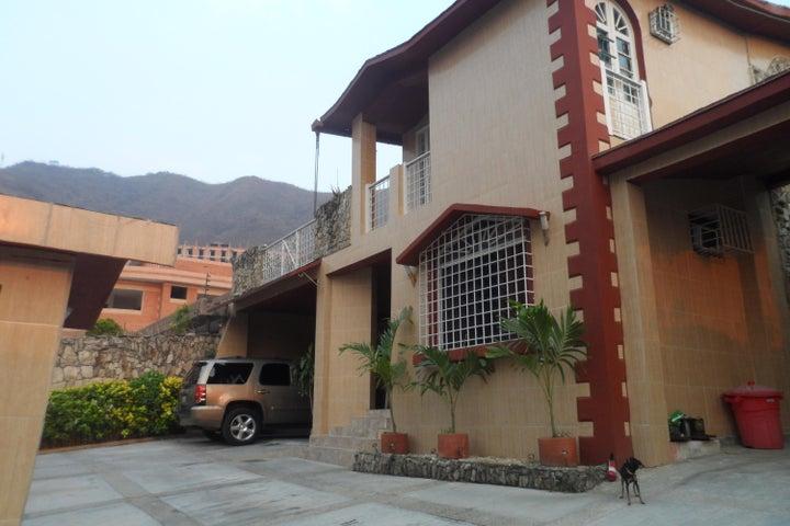 Casa Carabobo>Valencia>La Trigaleña - Venta:40.000 Precio Referencial - codigo: 16-4828