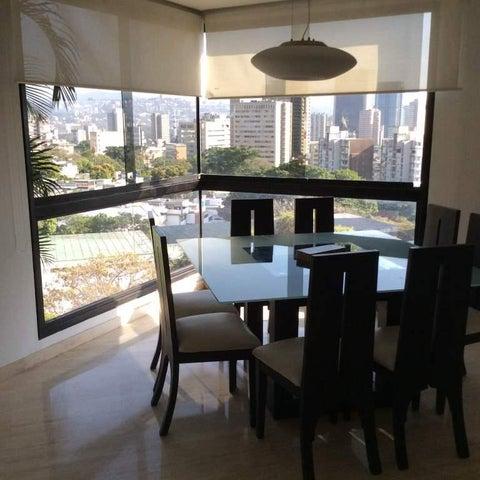 Apartamento Distrito Metropolitano>Caracas>San Bernardino - Venta:183.218.000.000 Precio Referencial - codigo: 16-4869