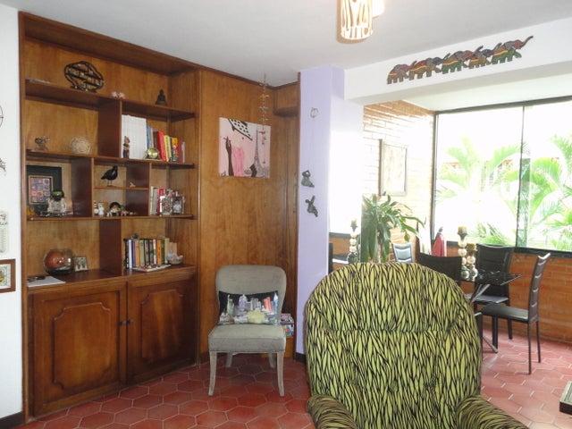 Apartamento Aragua>Maracay>Barrio Sucre - Venta:84.500.000 Bolivares Fuertes - codigo: 16-4918