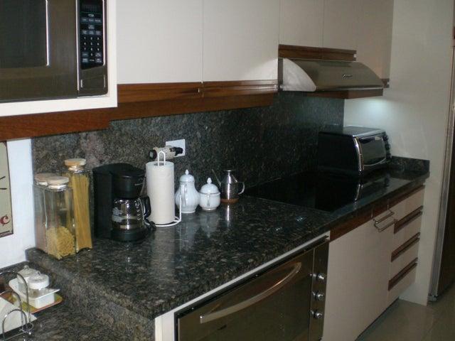 Apartamento Distrito Metropolitano>Caracas>Miranda - Venta:120.000 Precio Referencial - codigo: 16-4980