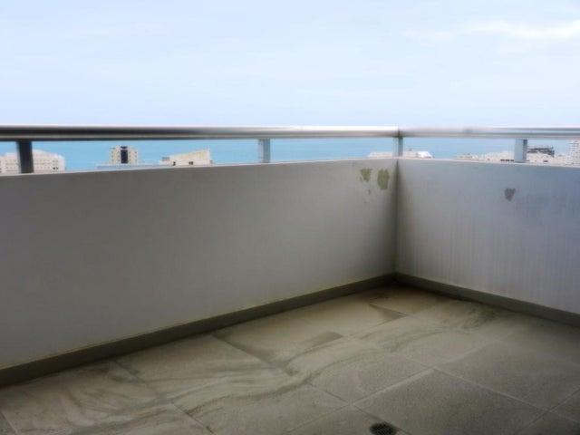 Apartamento Vargas>Parroquia Caraballeda>Caribe - Venta:69.282.000.000 Bolivares Fuertes - codigo: 16-5007