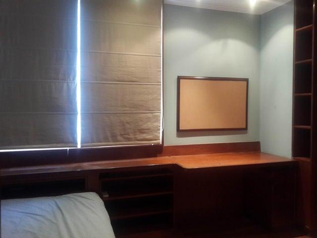 Apartamento Distrito Metropolitano>Caracas>Lomas de San Roman - Venta:83.738.000.000 Bolivares Fuertes - codigo: 16-5011