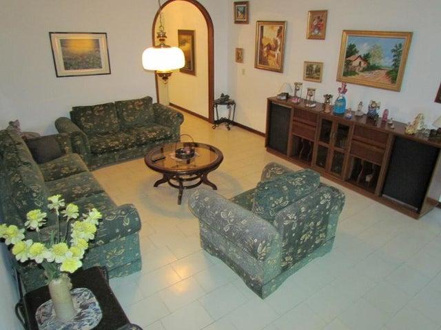 Apartamento Distrito Metropolitano>Caracas>Santa Fe Norte - Venta:116.038.000.000 Precio Referencial - codigo: 16-5078