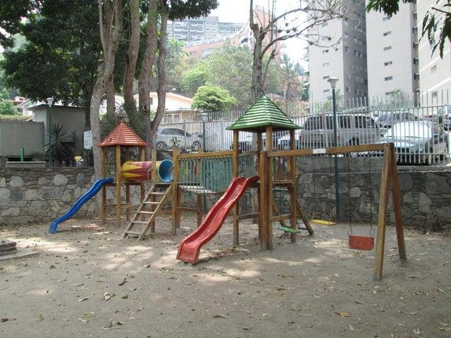 Apartamento Distrito Metropolitano>Caracas>Terrazas del Club Hipico - Venta:61.073.000.000 Precio Referencial - codigo: 16-5133
