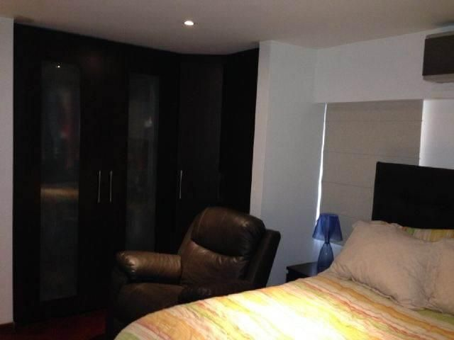Apartamento Distrito Metropolitano>Caracas>El Rosal - Alquiler:1.000 Precio Referencial - codigo: 16-5229