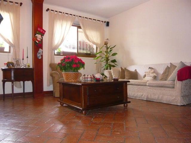 Apartamento Distrito Metropolitano>Caracas>Los Chorros - Venta:69.400.000.000 Bolivares Fuertes - codigo: 16-5236