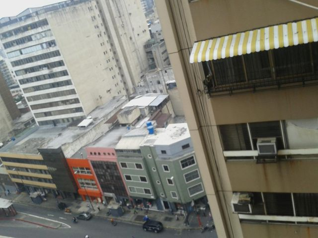 Apartamento Distrito Metropolitano>Caracas>Parroquia La Candelaria - Venta:5.321.000.000 Bolivares Fuertes - codigo: 16-6173
