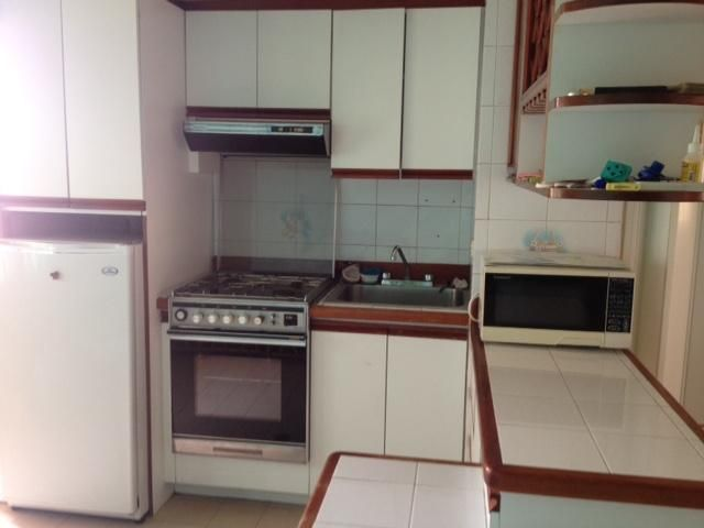 Apartamento Miranda>Higuerote>Ciudad Balneario Higuerote - Venta:5.552.000.000 Bolivares Fuertes - codigo: 16-6997