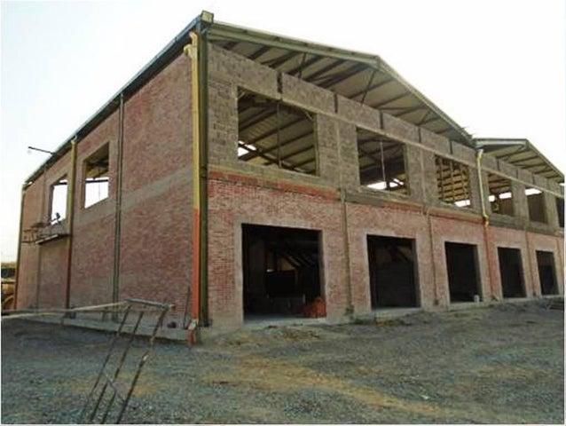 Local Comercial Miranda>Guatire>El Marques - Venta:120.742.000.000 Precio Referencial - codigo: 16-5349