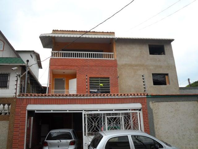 Casa Distrito Metropolitano>Caracas>Montecristo - Venta:41.069.000.000 Bolivares - codigo: 16-5354