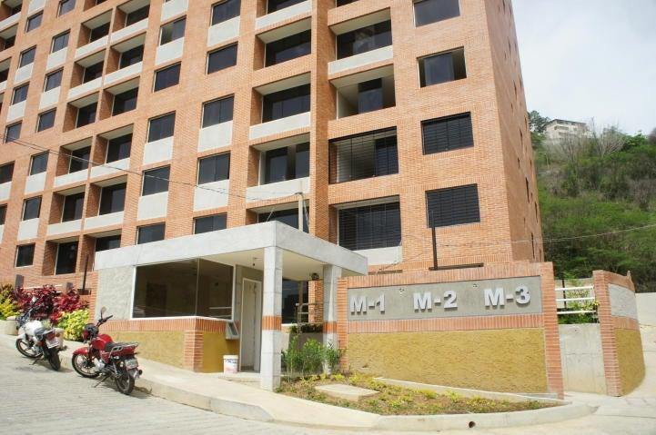 Apartamento Distrito Metropolitano>Caracas>Colinas de La Tahona - Venta:67.180.000.000 Precio Referencial - codigo: 16-5382