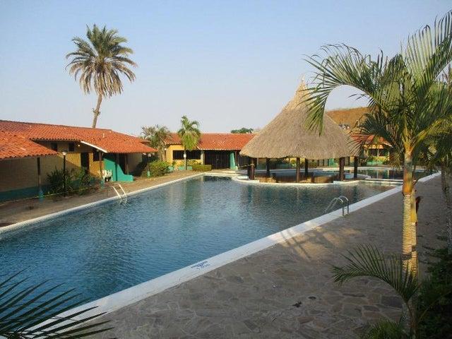 Apartamento Nueva Esparta>Margarita>Pampatar - Venta:9.578.000.000 Precio Referencial - codigo: 16-5389