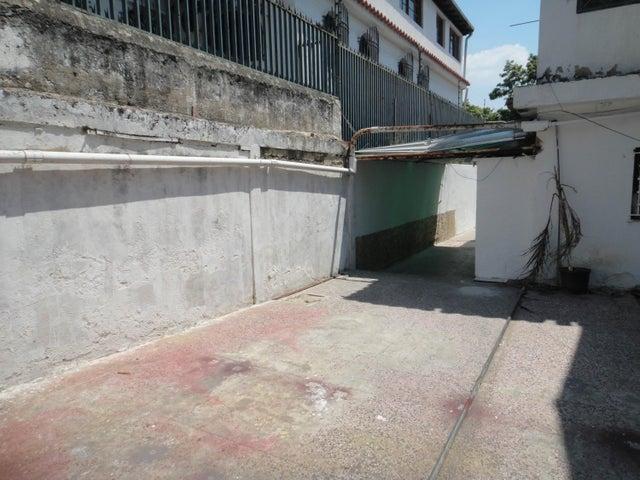 Casa Distrito Metropolitano>Caracas>San Bernardino - Venta:48.858.000.000 Precio Referencial - codigo: 16-5386
