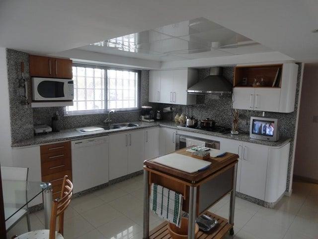 Casa Distrito Metropolitano>Caracas>Lomas de Monte Claro - Venta:180.000 Precio Referencial - codigo: 16-5429