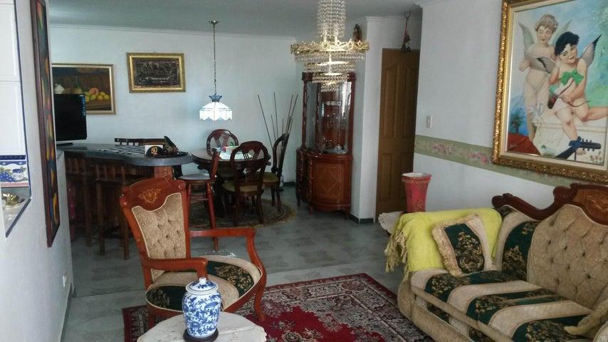 Apartamento Lara>Barquisimeto>Club Hipico Las Trinitarias - Venta:10.382.000.000 Precio Referencial - codigo: 16-5476