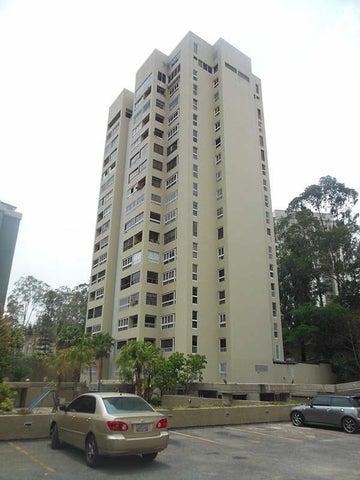 Apartamento Distrito Metropolitano>Caracas>Los Naranjos del Cafetal - Venta:165.000 Precio Referencial - codigo: 16-5499